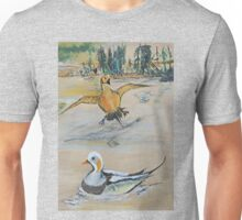 Wild Life Part II Unisex T-Shirt