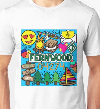 Fernwood Unisex T-Shirt