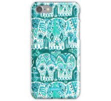 SEA SKULLS iPhone Case/Skin