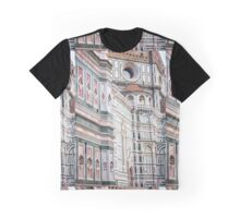 Close-up Graphic T-Shirt