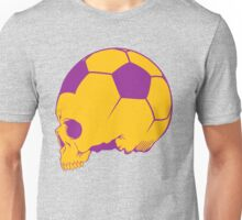 Sport death Unisex T-Shirt
