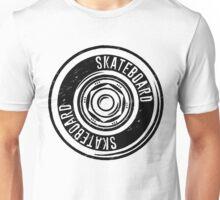 Skate Unisex T-Shirt