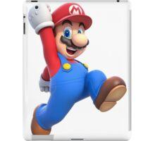 SUPER MARİO iPad Case/Skin