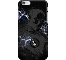 What's yours is mine iPhone Case/Skin