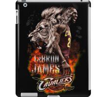 ljlh iPad Case/Skin