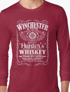Winchester & Sons Long Sleeve T-Shirt