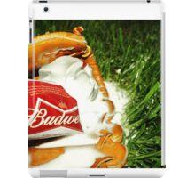 Budweiser Beer iPad Case/Skin