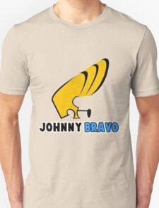 johnny bravo T-Shirt