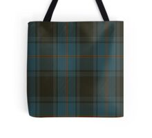 Eastonian National Tartan  Tote Bag