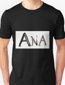 Alchemical Symbols - Equal Amount T-Shirt