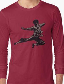 Kung Fu character series T-Shirt
