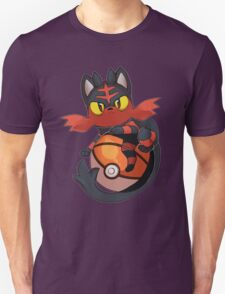 Litten T-Shirt