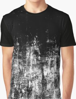 abstract 5/16 d Graphic T-Shirt