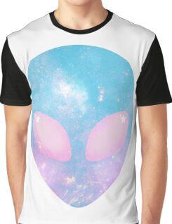 Galaxies Beyond Graphic T-Shirt