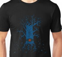 All-seeing Tree ( night ) Unisex T-Shirt
