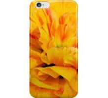 Sun Lover Tulip iPhone Case/Skin
