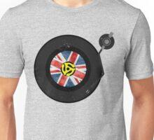Union 45 Unisex T-Shirt