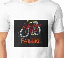 Fat Tire Unisex T-Shirt