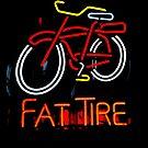 Fat Tire by Bob Wall
