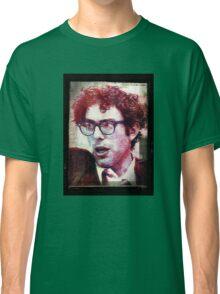 Young Bernie (XL) Classic T-Shirt