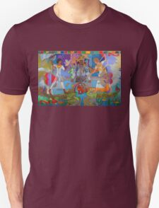 Two of Brotherly Love T-Shirt