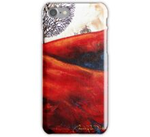 Bicycle Ride iPhone Case/Skin