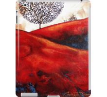 Bicycle Ride iPad Case/Skin