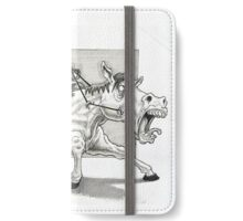 horsepower iPhone Wallet/Case/Skin