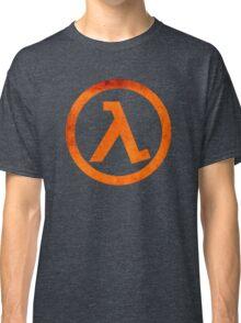 °GEEK° Half Life Classic T-Shirt