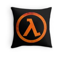 °GEEK° Half Life Throw Pillow