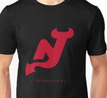 New Jersey Devils 0001 Unisex T-Shirt