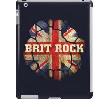 Vintage Brit rock iPad Case/Skin