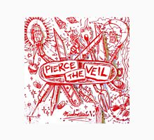 Pierce the veil misadventures album cover Unisex T-Shirt