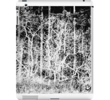 trees 8 iPad Case/Skin
