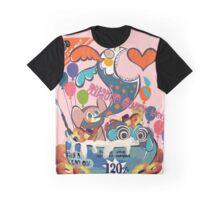 PMMM Mogu-Mogu  Graphic T-Shirt
