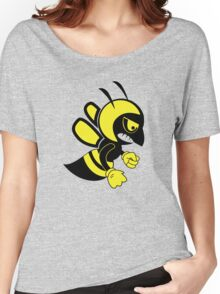 Fighting bee Women's Relaxed Fit T-Shirt