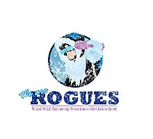 ROGUES: COLD Photographic Print