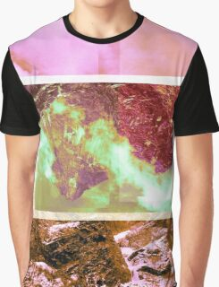 whos to say Graphic T-Shirt