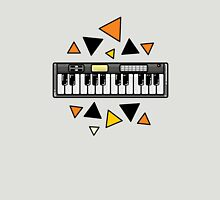 Music keyboard Unisex T-Shirt