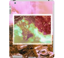 whos to say iPad Case/Skin