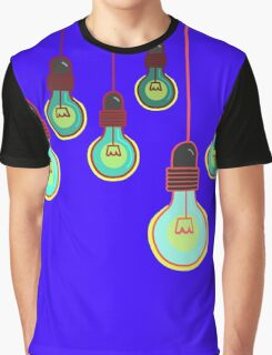Lamps Graphic T-Shirt