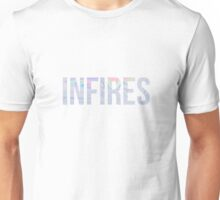 Infires-holographic Unisex T-Shirt