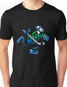 Vancouver Canucks Unisex T-Shirt