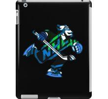 Vancouver Canucks iPad Case/Skin