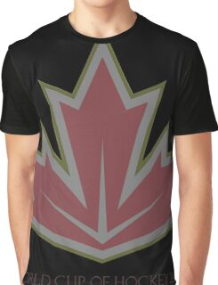 World Cup Hockey 2016 Graphic T-Shirt