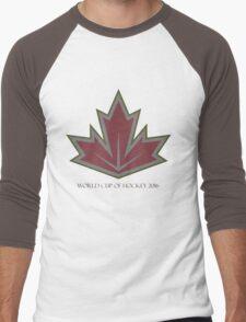 World Cup Hockey 2016 Men's Baseball ¾ T-Shirt