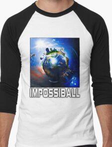 Flat Earth Impossiball T-Shirt