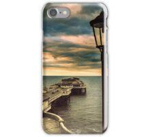 Cromer, North Norfolk Coast iPhone Case/Skin