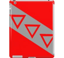 Flag of Tau Kappa Epsilon iPad Case/Skin