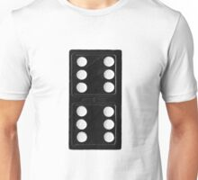 Domino Double Six Unisex T-Shirt